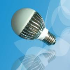Best 1-3w high power LED bulb, E26/E27/B22 base, Any color wholesale