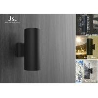 Buy cheap Modern Wall Mounted Hotel Led Lighting Warm Light Color Aluminum Material from wholesalers