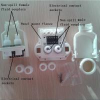 """Best 1/4"""" Hybrid Connectors for Beauty Machine integrate Water Electricity wholesale"""