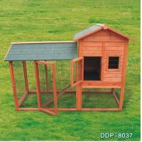 China Chicken House,Chicken Coop,Poultry House,Rabbit Hutch&Run on sale