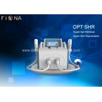 Best Beijing Fiona Tuv ce iso13485 medical laser shr ssr ipl laser hair removal machine devices supplies Hair Removal wholesale