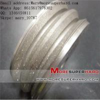 Best Electroplated CBN grinding wheel Mary@moresuperhard.com wholesale