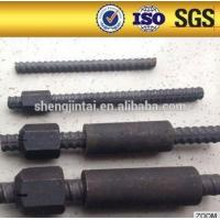 China Expansion Shell15mm 500tension Mechanical Anchors and Rebar Rock Bolts in mine roadway on sale