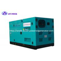 Best Silent Type Nissan Small Portable Diesel Generator Low Fuel Consumption wholesale