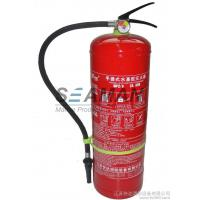 China Portable AFFF 3% Water Spray Fire Extinguisher Marine Grade CCS / MED Approval on sale
