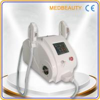Best shr ipl machine to deal with hair removal with CE approval wholesale