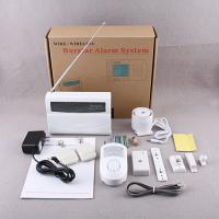 Best wireless home alarm Wired Wireless telephone auto dial alarm System, home security, wireless alarm sensor, wholesale