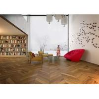 Best High-end quality Chevron Parquet Flooring wholesale