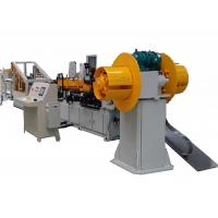 Best Two Cutting Two Punching Silicon Steel Cutting Machine Cut To Length Line Machine wholesale