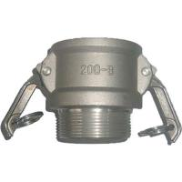 Best Aluminum cam and groove coupling wholesale