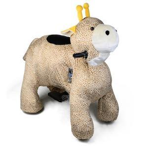 Best Sibo Amusement Park Pony Animal Rides Riding Car Stuffed & Plush Toy wholesale