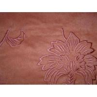 Best Suede Fabric wholesale