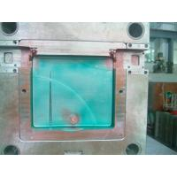 Buy cheap Custom Rapid Prototyping Plastic Injection Molding LKM / HASCO / DME product