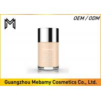 Best Organic Liquid Mmineral Makeup Foundation Broad Spectrum Spf 20 30 Buff  1 Oz wholesale