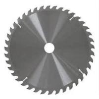 Buy cheap Low noise sharpen large PCD Woodworking demolition Saw Blade for cutting fibrous from wholesalers