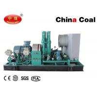 China Pressure Pumping Equipment Recycle Compressor with BOG Evaporating Gas Recovery Systems on sale