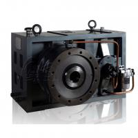 China Weight 250kg Plastic Auxiliary Equipment PP PA ABS Capacity 150kg/H Gear Box 20CrMnMo on sale