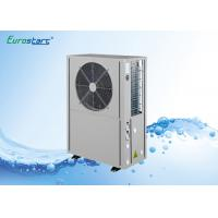 Most energy efficient heating and cooling system cheap for Most effective heating system