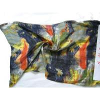 Best 100% Silk Brand Scarf (HP2487) wholesale