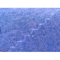 Best Tencel wool yarn single jersey fabric in soft hand fee-l Anti-bacterial and anti-odor wholesale
