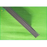 Best Double Sided Grey Board Paper 2mm Thickness Water Resistance For Furniture wholesale
