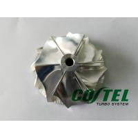 Best Billet Turbo Compressor Wheel Mitsubishi TD05H -20G / TD06-20G 52.5/68 mm wholesale