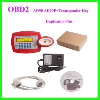 Best AD90 AD90P+Transponder Key Duplicator Plus wholesale