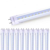 Best Pure White T8 LED light fixtures 18W / 20W T8 LED Tube Lights wholesale