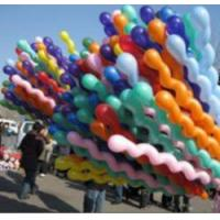 Best New Fashion Toy-spiral Balloon/inflatable Gift Toy wholesale
