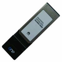 Best HUAWEI E800 HSDPA Modem with 7.2Mbps wholesale
