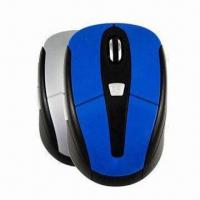 Buy cheap Bluetooth Mouse with 800DPI Resolution, Compatible with Microsoft's Windows 98, from wholesalers