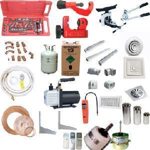 Best Air Conditioner Spare Parts& Air Conditioner Accessories wholesale