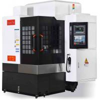 18000 Rpm High Precision CNC Milling Machine Linear Way German CNC Machine
