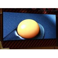 Best SMD Indoor HD LED Video Wall Display 2.5mm Pixel Pitch Lowest Consumption Power wholesale