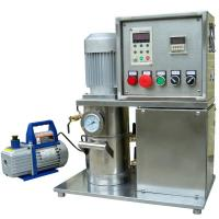 Best Lab Vacuum Mixer Homogenizer For Lithium ion Battery Electrode Mixing wholesale