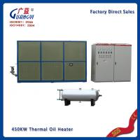 China industrial electrical horizontal oil filled electric heaters on sale