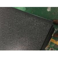 China Vacuum Forming PP Laser Engraving Plastic Sheets Smooth Surface Cold Resistant on sale