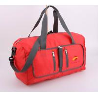 Best Leisure Foldable Travel Bag For Luggage wholesale