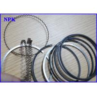 China 23503747 Total Seal Piston Rings , 108mm Detroit Diesel Engine Parts on sale