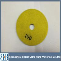 Best Wet polishing pad for granite/Diamond polishing pad/Granite marble polishing pad wholesale