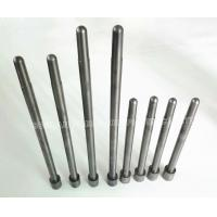 Best Nitriding Die Casting Mold Parts Jet Cooling Core Pins  0.01mm Concentricity wholesale