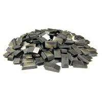 Best High Hardness Tungsten Carbide Saw Tips For Stainless Steel , Ym6a , Ym3x , Wc , Cobalt wholesale