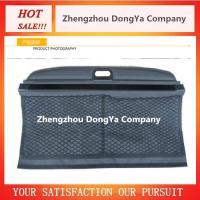 Best POPULAR MODEL BENZ SMART TONNEAU COVER USED IN CAR TRUNK MADE IN China wholesale