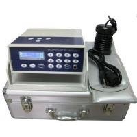 Best Cell Spa Ion Cleanse Detox Machine Through Your Feet For Better Sleep wholesale