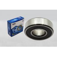 China 30BCDS3 Single Row Ball Bearing Replacing Front Wheel Bearing 30x67x17 mm GCR15 on sale