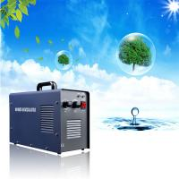 Best Blue Corona  ozone generator For Space cleanion remove odor for farming wholesale
