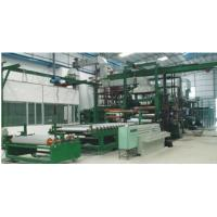 Best 380V/3P/50HZ Voltage PVC Plastic Calender Machine And Related Machines wholesale