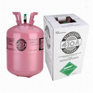 Mixed Refrigerant (R410A)
