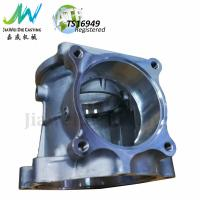 China Die Cast Machined Aluminum Parts Recyclable for Automobile Industry on sale