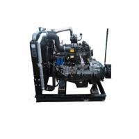 Best 1500 Rpm 154 KW Stationary Diesel Engine  Light Weight Anticlockwise Direction wholesale